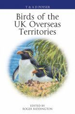 Birds of the UK Overseas Territories