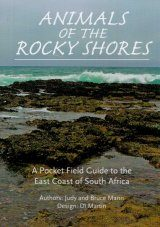 Animals of the Rocky Shores