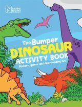 The Bumper Dinosaur Activity Book