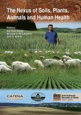 The Nexus of Soils, Plants, Animals and Human Health