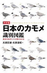 An Identification Guide to the Gulls of Japan [Japanese]