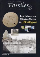 Les Faluns du Miocène Moyen de Bretagne [The Faluns of the Middle Miocene of Brittany]