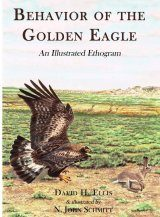 Behavior of the Golden Eagle