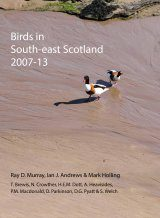 Birds in South-East Scotland 2007-13