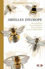 Abeilles d'Europe [Bees of Europe]