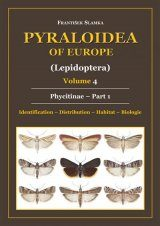 Pyraloidea of Europe, Volume 4 (Lepidoptera)