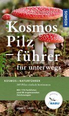 Kosmos Pilzführer für Unterwegs [The Kosmos Mushroom Guide for on the Road]
