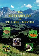 The Butterflies of Villars-Gryon