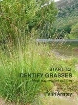Start to Identify Grasses [enlarged edition]