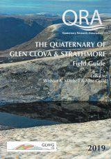 The Quaternary of Glen Clova & Strathmore