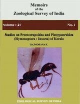 Studies on Proctotrupoidea and Platygastroidea (Hymenoptera: Insecta) of Kerala
