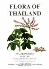 Flora of Thailand, Volume 14, Part 2