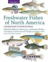 Freshwater Fishes of North America, Volume 2
