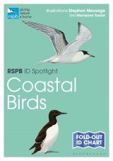 RSPB ID Spotlight: Coastal Birds