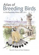 Atlas of Breeding Birds in the Barnsley Area 2006-2011
