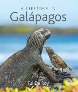 A Lifetime in Galápagos