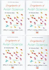 Encyclopedia of Avian Science (4-Volume Set)