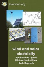 Wind and Solar Electricity
