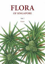 Flora of Singapore, Volume 7: Poales