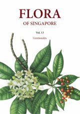 Flora of Singapore, Volume 13: Gentianales