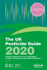 The UK Pesticide Guide 2020