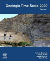 Geologic Time Scale 2020 (2-Volume Set)