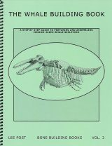 Bone Building Books, Volume 3: The Whale Building Book