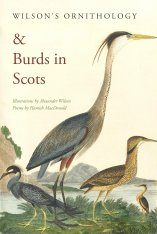 Wilson's Ornithology & Burds in Scots