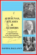Avifaunas, Atlases & Authors