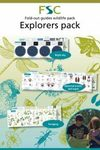 FSC Wildlife Pack 9: Explorers Pack