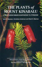 The Plants of Mount Kinabalu, Volume 4: Dicotyledon Families Acanthaceae to Lythraceae