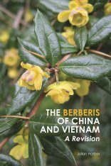 The Berberis of China and Vietnam