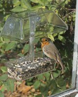 UpClose Window Feeder