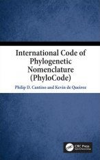International Code of Phylogenetic Nomenclature (PhyloCode)