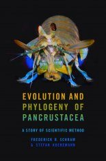 Evolution and Phylogeny of Pancrustacea