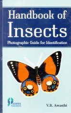 Handbook of Insects
