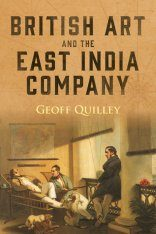 British Art and the East India Company