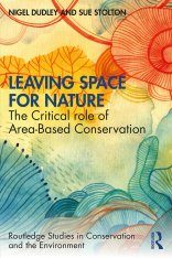 Leaving Space for Nature