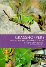Grasshoppers of Britain and Western Europe