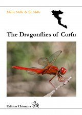 The Dragonflies of Corfu