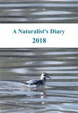 A Naturalist's Diary 2018 (Region 2)