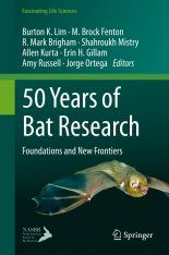 50 Years of Bat Research