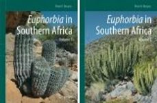 Euphorbia in Southern Africa (2-Volume Set)