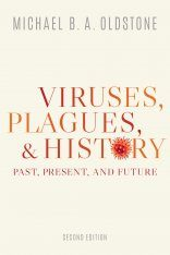 Viruses, Plagues, & History