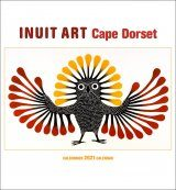 Inuit Art, Cape Dorset: Wall Calendar 2021