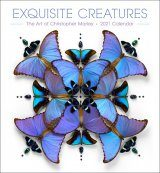 Exquisite Creatures, The Art of Christopher Marley: Wall Calendar 2021
