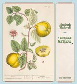 Elizabeth Blackwell, A Curious Herbal: Wall Calendar 2021