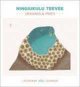 NingiuKulu Teevee, Drawings and Prints: Wall Calendar 2021