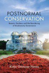 Postnormal Conservation
