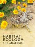 Habitat Ecology and Analysis